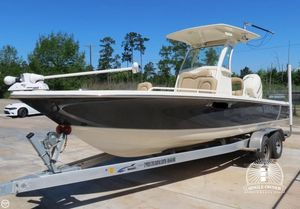 Used Scout 251 XS Bay Boat For Sale