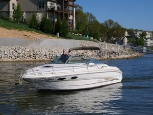 Used Sea Ray 280 SS Cuddy Cabin Boat For Sale