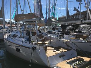 New Elan Impression 40 Cruiser Sailboat For Sale