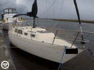 Used S2 Yachts 9.2C Racer and Cruiser Sailboat For Sale