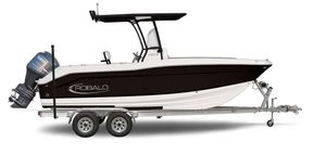 New Robalo R202 Explorer Center Console Fishing Boat For Sale