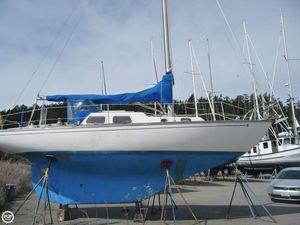 Used Alberg 30 Sloop Sailboat For Sale