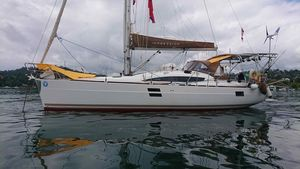 Used Elan Impression 40 Cruiser Sailboat For Sale