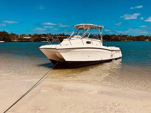 Power Catamaran Boats For Sale Below 30k Moreboats Com