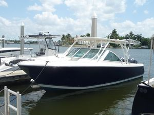 Used Sailfish 275 DC Cruiser Boat For Sale