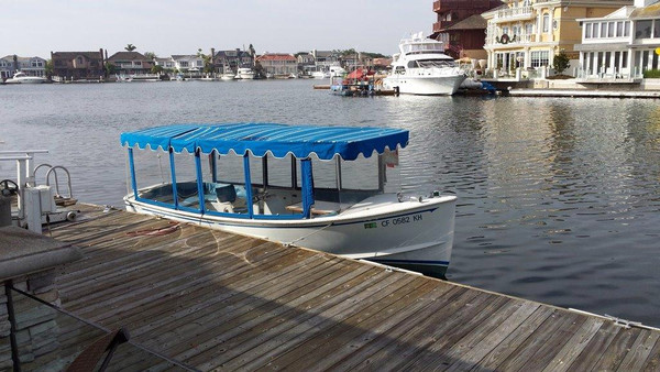 Used Duffy 20 Other Boat For Sale