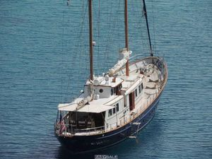 Used De Vries Lentsch Cruiser Sailboat For Sale