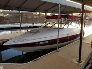 Used Seaswirl 230 Cuddy Walkaround Fishing Boat For Sale