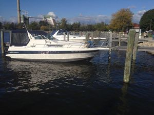 Used Cruisers Holiday Cruiser Boat For Sale