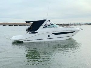 Used Sea Ray 350 Sundancer350 Sundancer Express Cruiser Boat For Sale