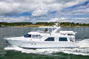 Used Queenship Motor Yacht For Sale