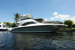 Used Sea Ray 52 Sedan Bridge Flybridge Boat For Sale