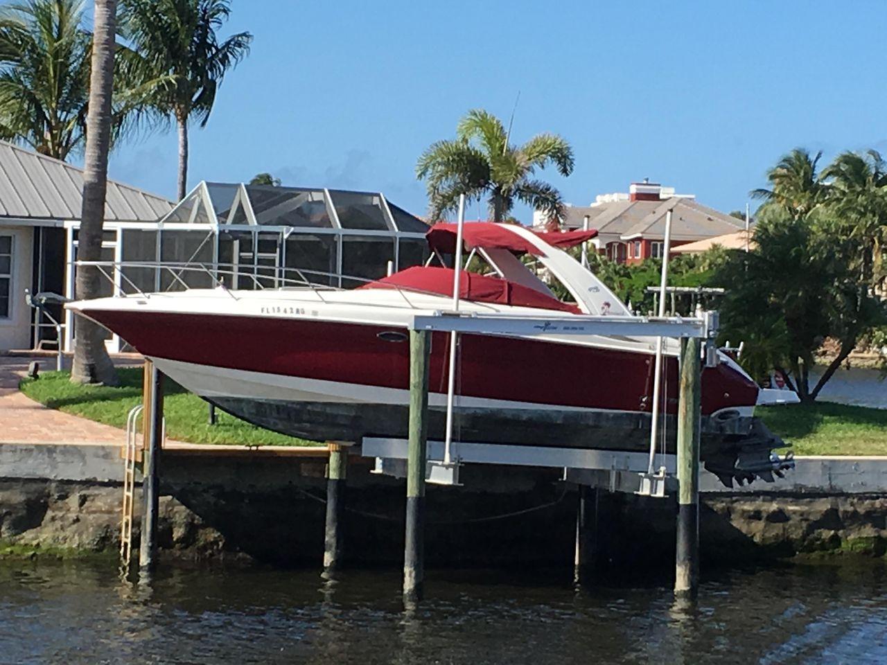 4a4880e4 2007 Used Monterey 298 SC Sports Cruiser Boat For Sale - $62,900 ...