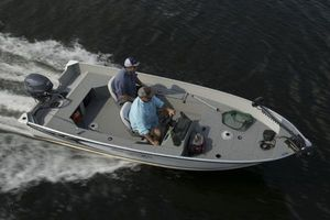 New Smoker - Craft Freshwater Fishing Boat For Sale