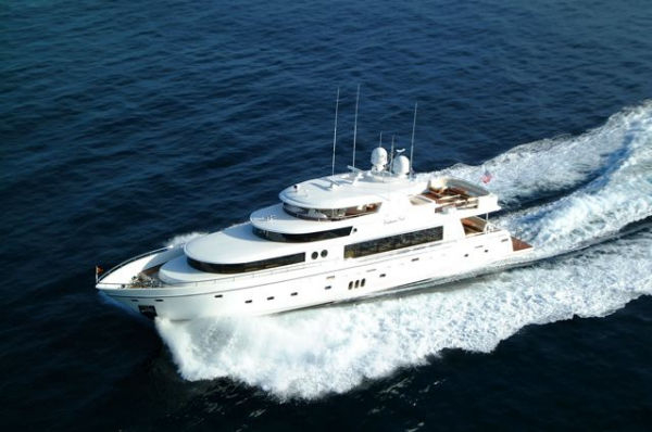 New Johnson 105 Motor Yacht Motor Yacht For Sale