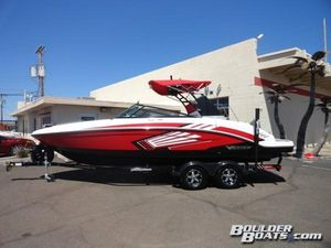 New Chaparral Jet Boat For Sale