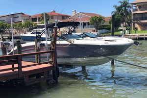 Used Sea Ray SDX 290 Outboard Other Boat For Sale