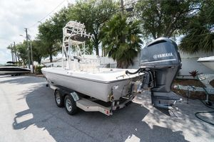 Used Skeeter SX 240 Sports Fishing Boat For Sale