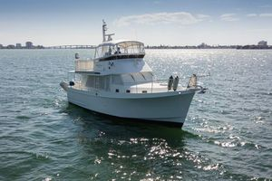 Used Ocean Alexander 45 CLASSICO Motor Yacht For Sale
