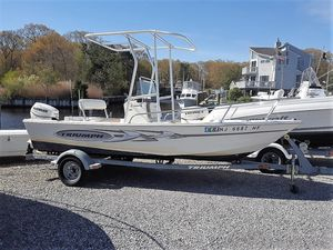 Used Triumph Center Console Fishing Boat For Sale