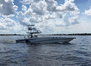 Used Don Smith Express Cruiser Boat For Sale