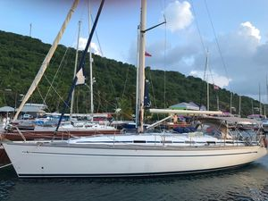 Used Bavaria Owners TRI Cabin Cruiser Sailboat For Sale
