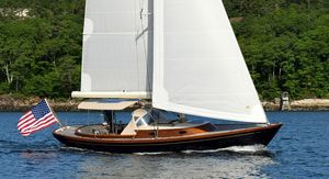 Used Friendship 36 Daysailer Sailboat For Sale