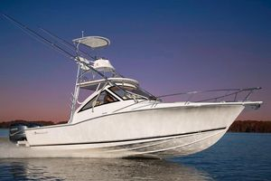 New Albemarle 29 Express Sports Fishing Boat For Sale