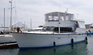 Used Sea Ranger Motor Yacht - Aft Cabin Aft Cabin Boat For Sale
