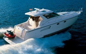 Used Tiara 4400 Sovran Motor Yacht For Sale