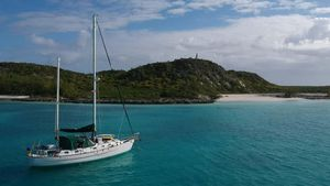 Used Morgan 462 Cruise Ready Cruiser Sailboat For Sale