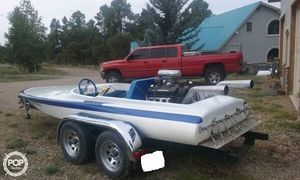 Used Sanger Drag Runner High Performance Boat For Sale
