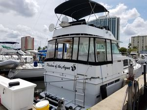 Used Bertram Motor Yacht For Sale