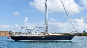Used Little Harbor 53 Cruiser Sailboat For Sale