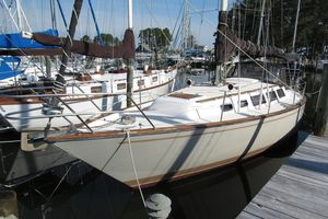 Used S2 11.A Cruiser Sailboat For Sale
