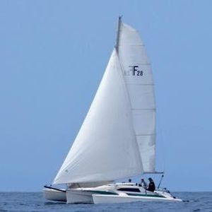 Used Corsair 28 Center Cockpit #397 Trimaran Sailboat For Sale