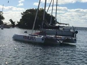 Used Corsair Pulse 600 #400 Trimaran Sailboat For Sale