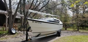 Used Macgregor 26' Sailboat Sloop Sailboat For Sale