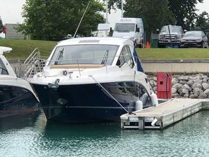New Sea Ray Sport Cruisers Sundancer 350 Coupe Express Cruiser Boat For Sale
