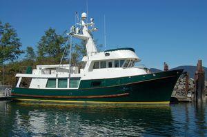 Used Seaton Pilothouse Trawler Boat For Sale