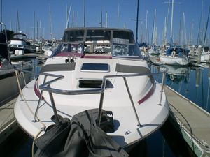 Used Maxum 2755 Cruiser Boat For Sale