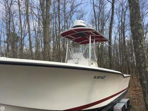 Used North Coast 23 CC Center Console Fishing Boat For Sale