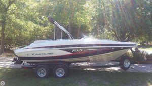 Used Tahoe 195 Deck Boat For Sale