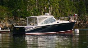 Used Mjm Yachts 29Z Downeast Cruiser Boat For Sale