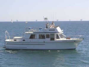 Used Chb PT Trawler Boat For Sale