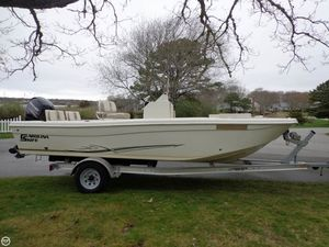 Used Carolina Skiff 21 Ultra Elite Center Console Fishing Boat For Sale