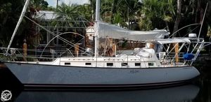 Used Endeavour 35 Sloop Sailboat For Sale