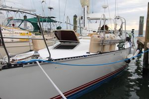 Used C&c Racer and Cruiser Sailboat For Sale