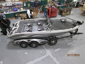 Used Ranger Boats 620FS Bass Boat For Sale