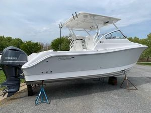New Edgewater 280cx Cruiser Boat For Sale